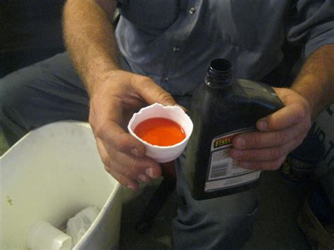 Change The Transmission Fluid In Imported Trucks To Extend