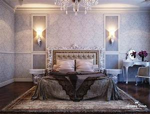 Decorating, Elegant, Bedroom, Designs, Adding, A, Perfect, Classic, And, Luxury, Decor, Will, Inspire, You