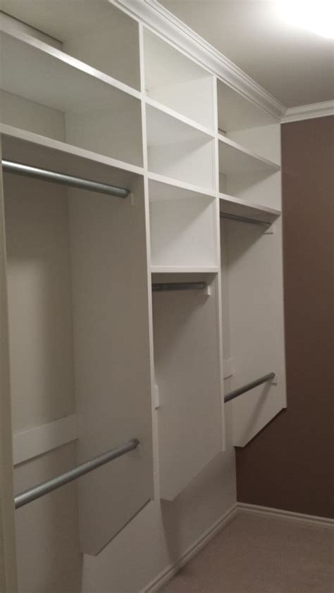 woodworking closet organizer woodworking projects plans