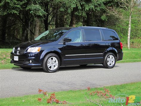 Dodge Grand Caravan Crew by List Of Car And Truck Pictures And Auto123
