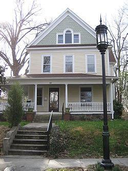 College Hill, Greensboro, North Carolina - Wikipedia