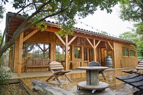 chambres d hotes au cap ferret construire maison en bois maison moderne