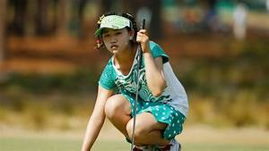 Lucy Li Turns Back The Clock On U S  Women U2019s Open Field