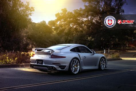 stanced porsche 911 how to do a stanced porsche 911 turbo s autoevolution