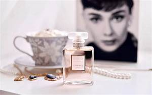 Chanel Coco Mademoiselle Perfume Wallpaper for Widescreen ...