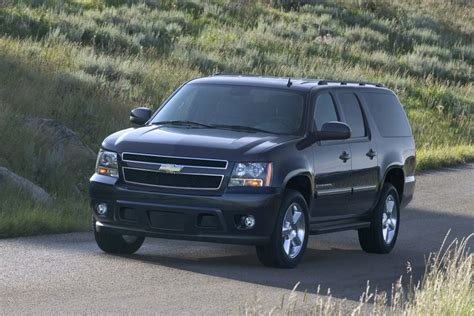 Used Chevrolet Suburban For Sale Buy Cheap Preowned