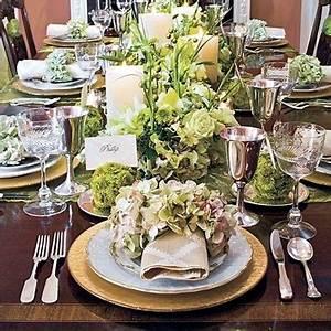 Top 10 table decorations Interior Design Ideas
