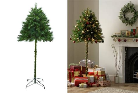 uk retailer offers christmas trees  cat lovers boing