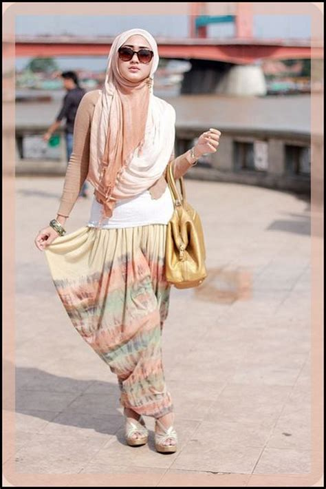 The perfect spring/summer fashion and hijab styles - hijabiworld