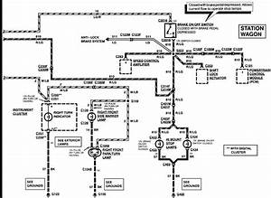 Where Can I Find The Wiring Diagram For My 1995 Ford