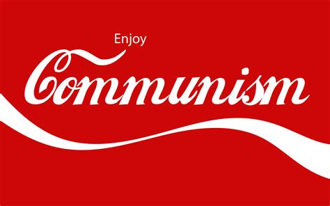 Let's Talk About Communism