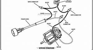 Leaf Blower Wiring Diagram