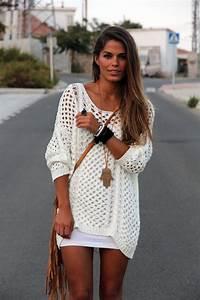 la nouvelle tendance mode femme anti chaleur tricot With nouvelle tendance mode