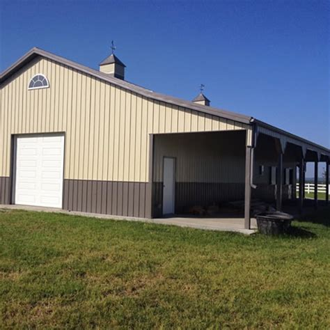 pole barn installation affordable pole barn contractors