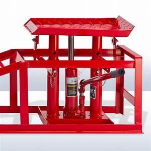 Rampe De Levage : rampe de levage hydraulique 2 tonnes ar 375 h levage ~ Dode.kayakingforconservation.com Idées de Décoration