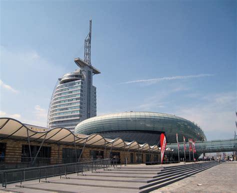 Klimahaus Bremerhaven Wikipedia