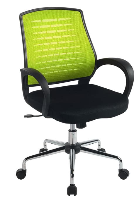 lime green computer chair best computer chairs for