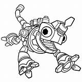 Dinotrux Coloring Pages Printable Chameleon Dino Tonton Ty Waldo Dozer Robot Sheet Ace Printables Getcoloringpages Templates Tv Rux Boys Getcolorings sketch template