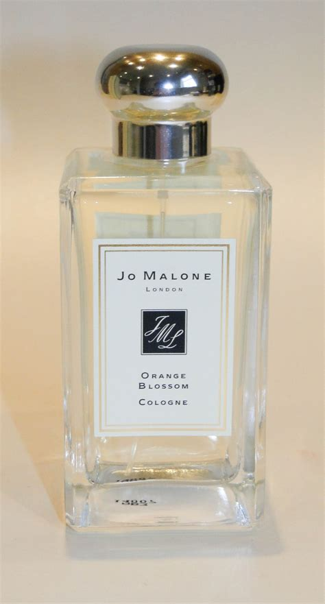 Jo Malone Orange Blossom jo malone orange blossom cologne the luxe list