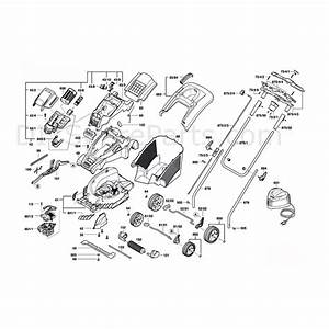 33 Stihl Chainsaw 011 Avt Parts Diagram