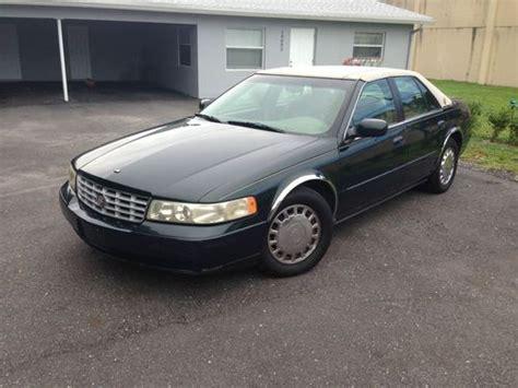1999 Cadillac Seville Sls by Find Used 1999 Cadillac Seville Sls Sedan 4 Door 4 6l In