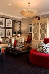 styles of furniture for home interiors regency style get the look hgtv
