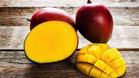 mango schale essen mango sch 228 len schneiden und rezepte
