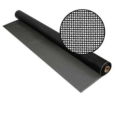 phifer 96 in x 100 ft bettervue pool and patio screen