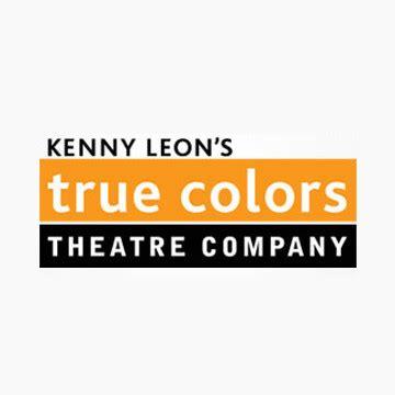 true colors theatre true colors theatre company american theatre wing true
