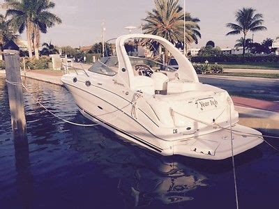 Key West Boat Dealers Near Me by 2002 Sea 300 Sundancer Cruisers Boats For Sale
