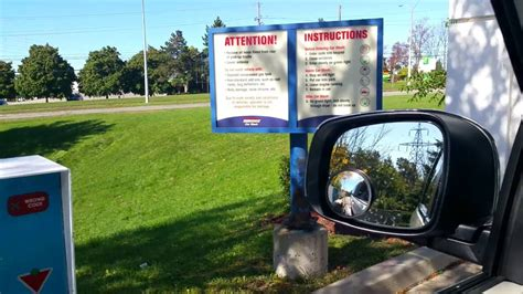 Review Of The Canadian Tire Car Wash In Guelph Ontario