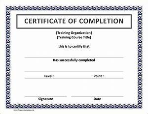 certificate of awesomeness template - certificate template microsoft word