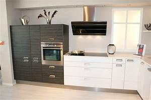 Küche Mit Granitarbeitsplatte : global k chen musterk che musterk che mit ~ Michelbontemps.com Haus und Dekorationen