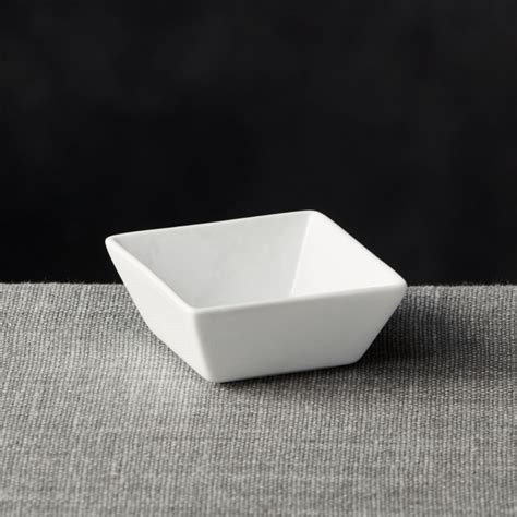 deep sauce dish reviews crate  barrel