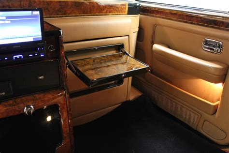 Find useful and attractive results. Used 1993 Rolls-Royce Silver Spur II Touring Limousine ...