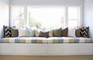 42 amazing and comfy built in window seats With built in sofa bed
