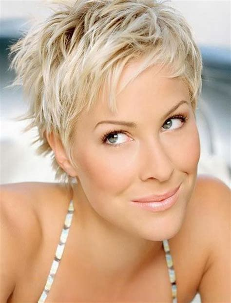 Trendy Pixie Hairstyles by Trendy Pixie Haircuts For 2018 2019 Page 5