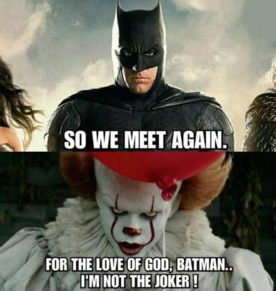 Batman Memes Batman It Meme Memes