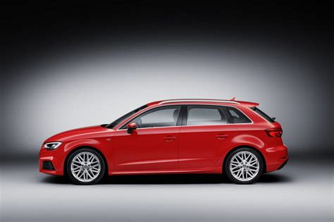 2017 Audi A3 Hatchback Review