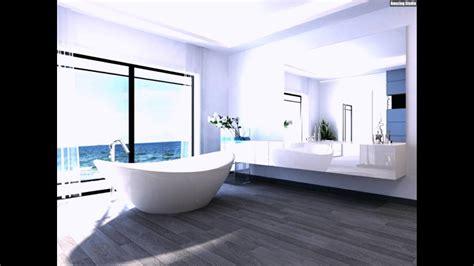 Großes Badezimmer Gestaltung Ideen Armaturen Freistehende Badewanne Bilder E