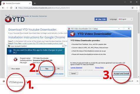 you tub downlode downloader