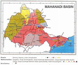 Drainage system of India – CAPF Arena