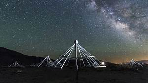 Powerful new radio telescope array searches the entire sky ...