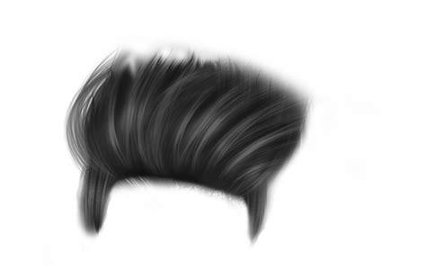 cb hair png hd   hair png zip file