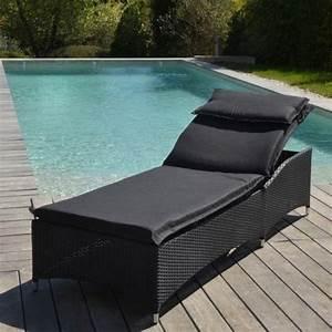 Bain De Soleil Noir : bain de soleil et hamac bain de soleil balancelle ~ Teatrodelosmanantiales.com Idées de Décoration