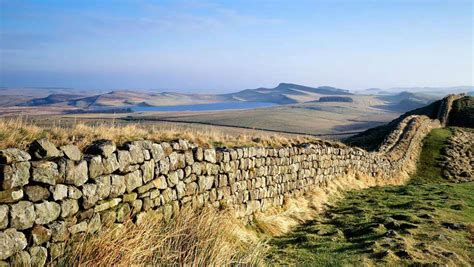 Hadrians Wall Why Was It Built The Week Uk