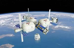 Billionaire Robert Bigelow sets up venture for space ...