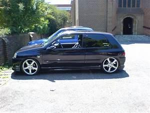 Ysm2006 1995 Renault Clio Specs  Photos  Modification Info