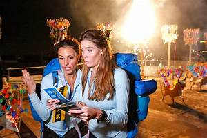 The Amazing Race Premiere Recap  I Should U0026 39 Ve Been A Boy