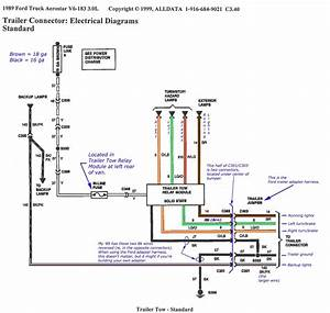 2013 Ford F 150 Trailer Wiring Diagram